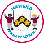 Hatfeild school badge